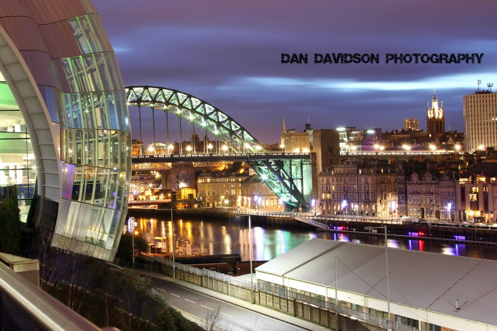 tyne bridge gateshead sage