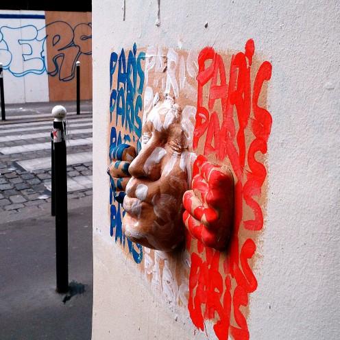 Gregos Art Montmartre