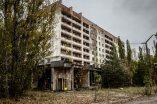 Abandoned flats