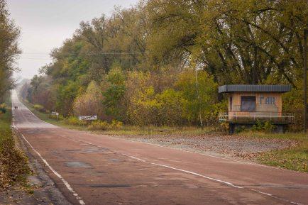 Road to Chernobyl